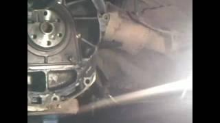Форд фокус 2 (1.8 ) ТЕЧЬ МАСЛА(, 2016-09-22T04:56:36.000Z)