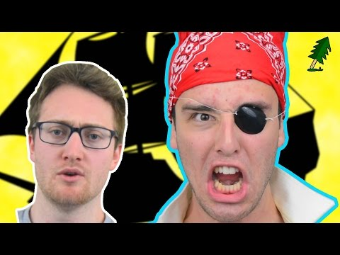 Is Piracy ACTUALLY Bad?