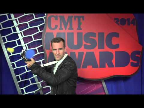 2014 CMT Music Awards Slow Mo #9