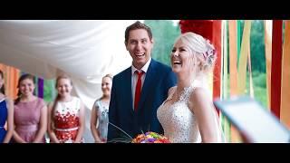 Свадебный ведущий. Смотреть всем женихам и невестам Москвы.