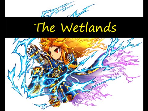 Brave Frontier F2P Episode 32: The Wetlands