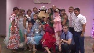 Ведущая праздников Демешко Ирина г Ртищево