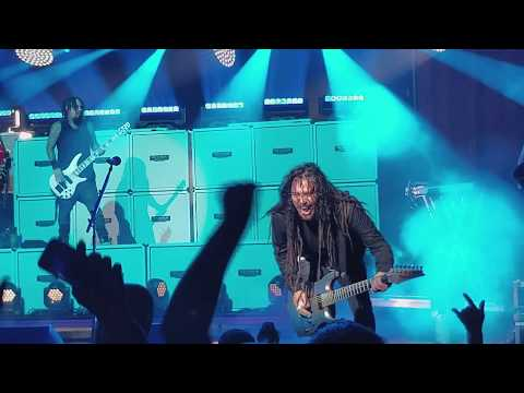 Korn [Live @ Blossom Music Center 8/2/17] Did my Time
