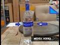 Medea Vodka | LED Display