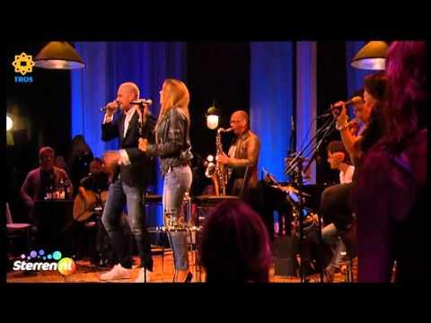Glennis Grace & Lange Frans - Empire state of mind - De beste zangers unplugged