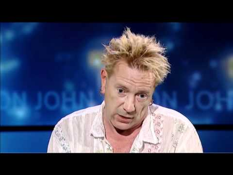 John Lydon On Strombo: Full Interview