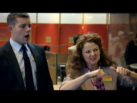 The Job Lot   British Comedy   ITV