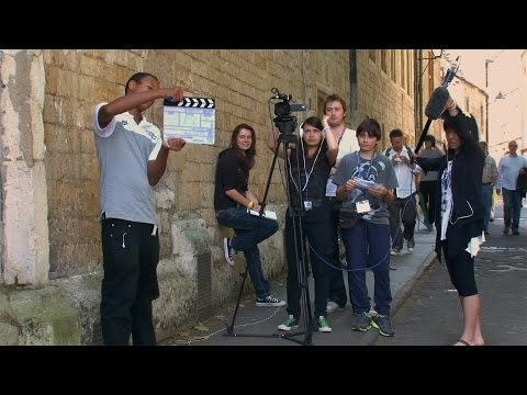 Film Academy - Oxford Royale Summer School
