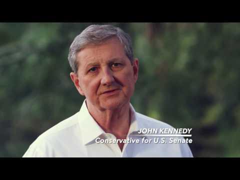 John Kennedy for Life