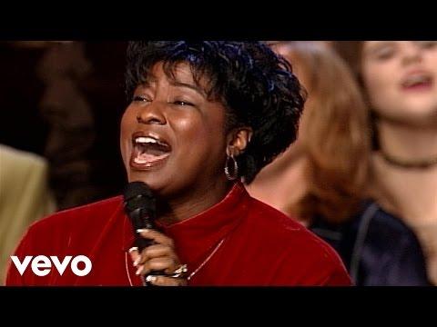 Alicia Williamson - I Love the Lord [Live]