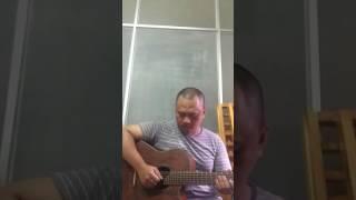 Nụ hồng mong manh - Tú Quyên Guitar VN