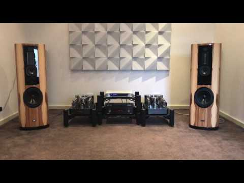 Ayon Audio System