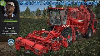 """Misje na """"od Zera do Farmera"""" FS17 ☆ Kolejne pola do kupienia za najniższą cene!!"""