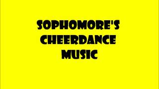 Cheerdance Music
