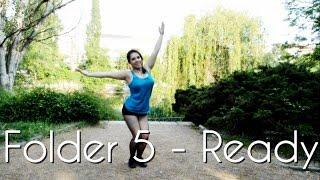 [☆PPFS☆] Folder5 - Ready!