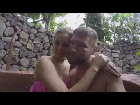 Ladera St Lucia Anniversary Vacation