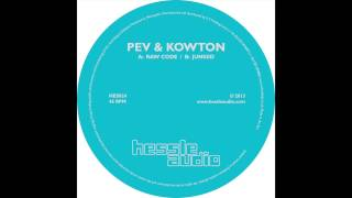 Pev & Kowton - Raw Code