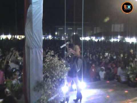 "Nabilla "" Bendera "" Performance Kelapa Kampit Belitung 2013"