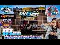DJ LDR LAYANG DUNGO RESTU SLOW BASS || RIKKI VAM FT CREW KABEH BOLO JOGET VIRAL DJ CEK SOUND