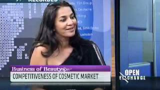 The Business of Beauty with Anushka Reddy