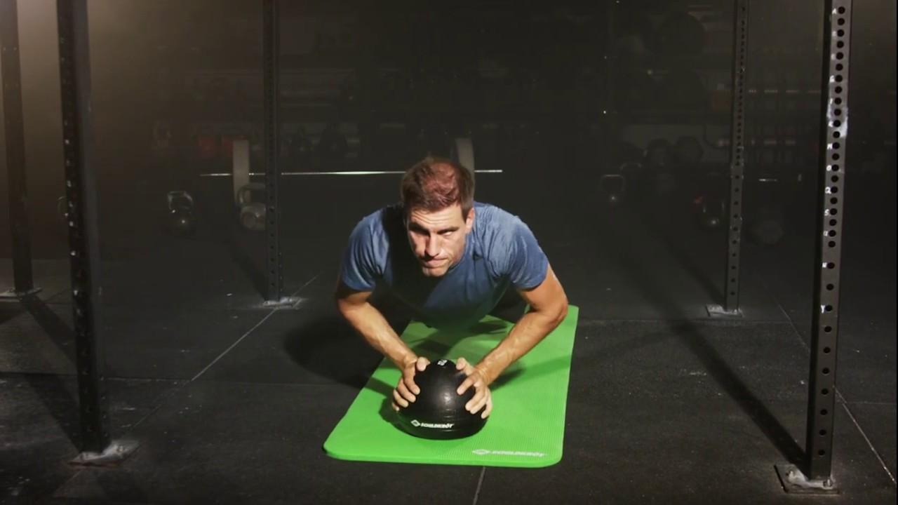 Schildkröt Fitness - Slamball
