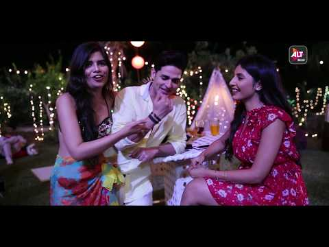 Puncch Beat | Pool Party | Fun on Sets | Priyank Sharma | Siddharth Sharma | ALTBalaji Mp3