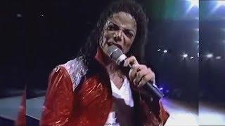 Michael Jackson - Beat It   Live Acapella