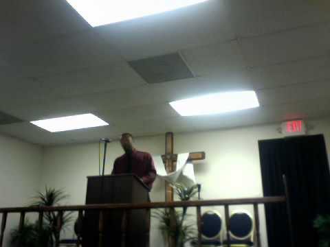 Church of God Mission Jonesboro-Min. Micah & Mica