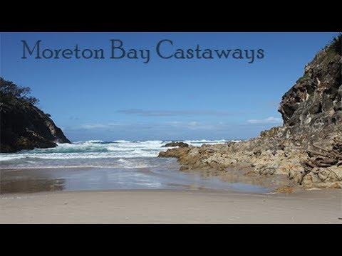 Moreton Bay Castaways - Official trailer