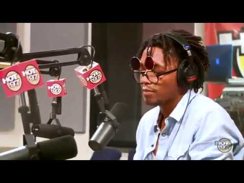 Lupe Fiasco   Wrong Side Of The Tracks Freestyle