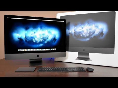 Apple IMac 5k In 2020 Unboxing India.