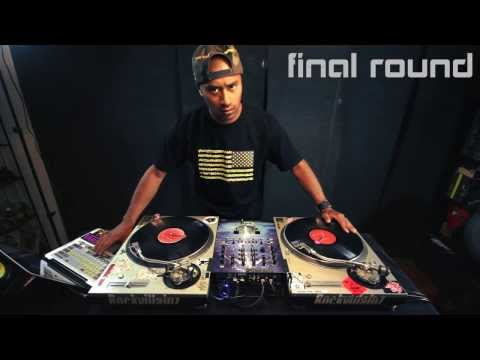 DJ As-One | 2013 DMC Online Championship Finals