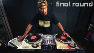 dj as one 2013 dmc online championship finals