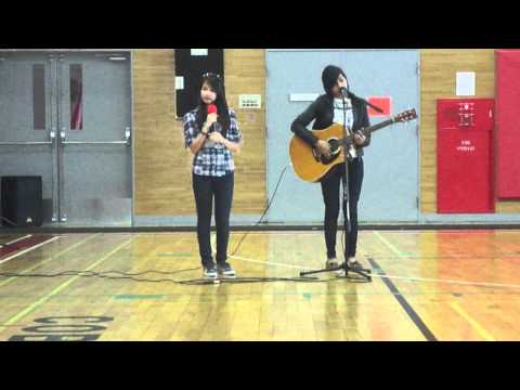 She Was Mine / Aj Rafael Feat. Jesse Barrera / (live) Cover / Celyn
