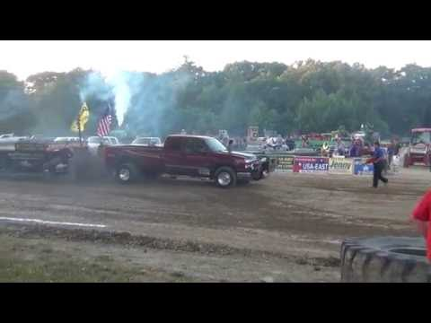 John Savage Savage Beast at Brookville PA USA East July 19