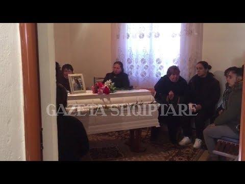 Rreqethese/ U vra nga babai, vjen prane familjes trupi i Anxhelina Petros