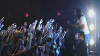 Saosin - You're Not Alone ( Live )