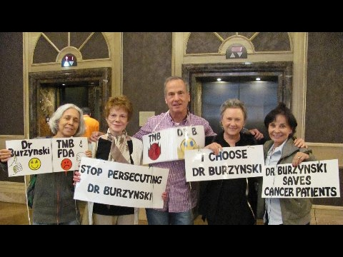FDA Suppresses Cures & Restricts Medical Research