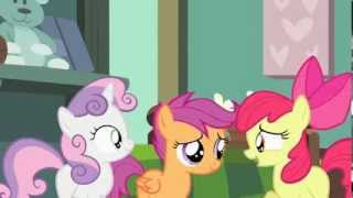Repeat youtube video My Little Pony: Friendship is Magic - Hearts Strong as Horses (Reprise)