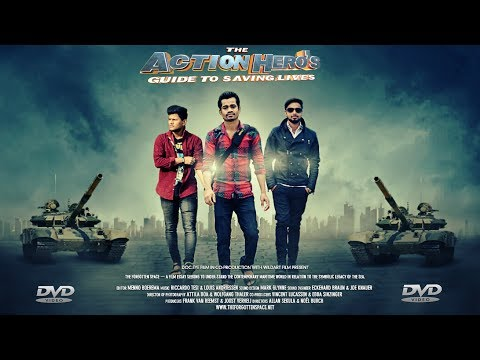 How To Make Action Movie Poster  Movie Poster Design  Picsart   Editing Tutorial