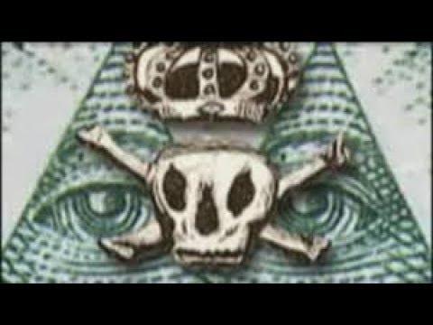 LLP Histoire des  Skull and Bones 1/2