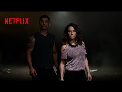 Ingobernable Temporada 2 Netflix Youtube