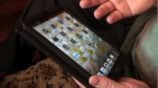 iPad mini, iPad 3, iPhone и дешевый китайский планшет(iPad mini - дизайн, функционал, удобство использования. iPad 3 - воспроизведение avi и других форматов видеофайлов...., 2013-03-03T04:51:32.000Z)