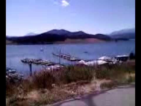Lake Dillon Marina, Summit County Colorado