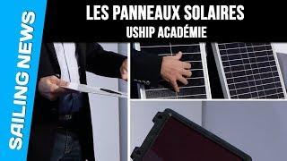 Comment Choisir Et Monter Ses Panneaux Solaires - Uship Académie