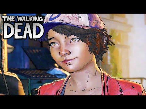 The Walking Dead:Season 3 Episode 5