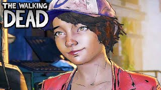 """The Walking Dead:Season 3 Episode 5 """"From The Gallows"""" Song: Grim Ranger"""