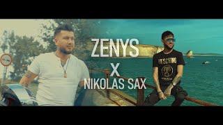 Descarca Zenys Nikolas SAX - E mai bine fara tine (Originala 2020)