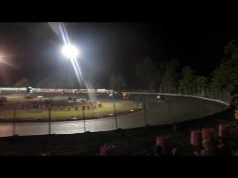 500 Intermediate @ Cycleland Speedway Sat 7-16-16