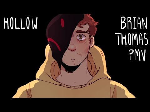 HOLLOW // brian thomas